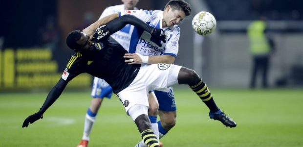 AIK IFK Göteborg live stream gratis? Se vilken kanal visar AIK IFK på TV & TV-tider!