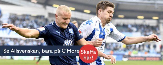 Malmö FF Djurgården stream