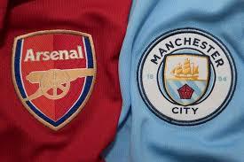 Arsenal Manchester City live stream gratis? Streama Arsenal - Man City fotboll match live online!