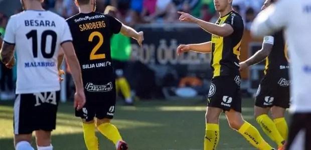 Hammarby IF Örebro SK live stream