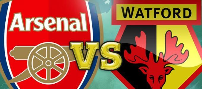 Arsenal Watford live stream gratis? Streama Arsenal Watford live stream online!