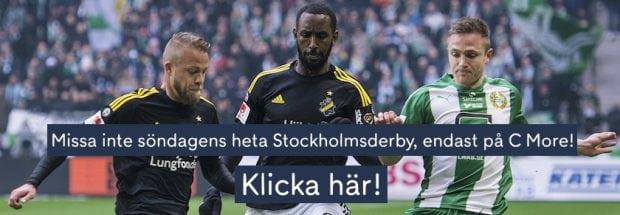 Streama AIK Hammarby live stream gratis? Streama AIK vs HIF live stream online!
