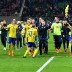 Sverige Slovakien live stream gratis