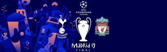 Champions League final live stream - streama finalen i Champions League online på nätet!