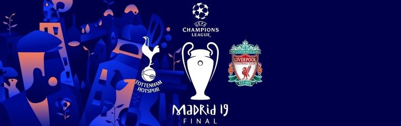 Champions League final live stream - streama finalen i Champions League online på nätet!