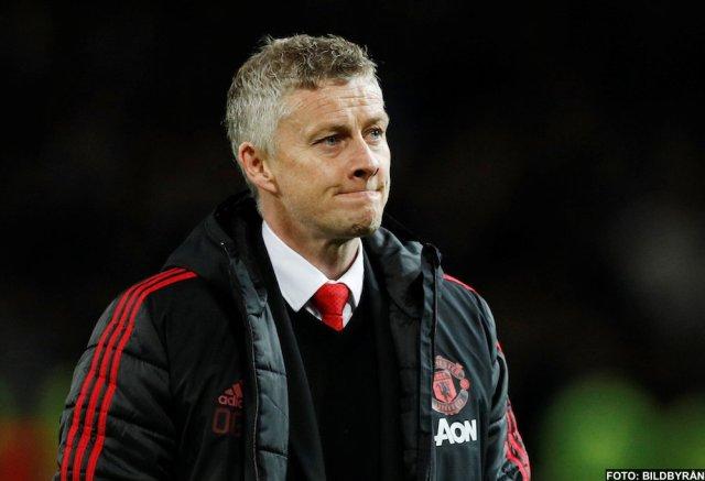 Manchester United siktar på storförsäljningar
