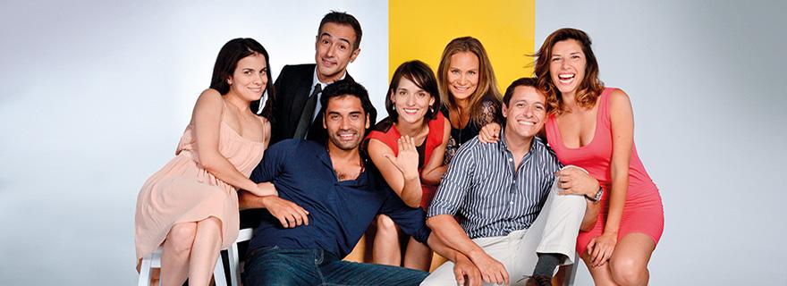 """Ex actor de """"Don Amor"""" y """"Eres Mi Tesoro"""" se suma a la nueva nocturna de TVN"""