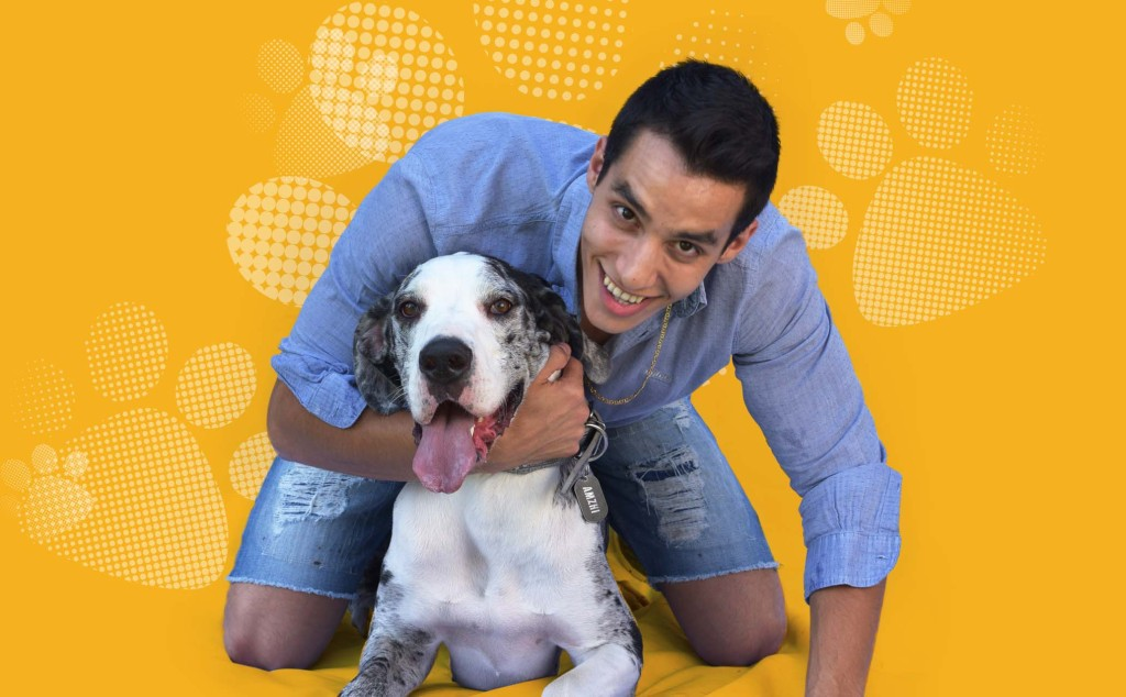 Jorge&Amzhi