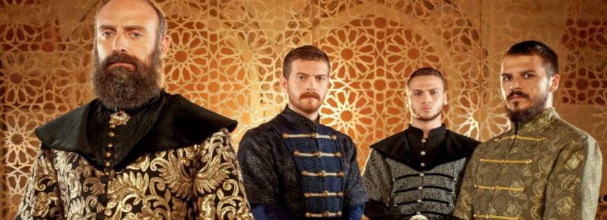 """Así será el capítulo final de """"El Sultán"""" que se emite mañana"""