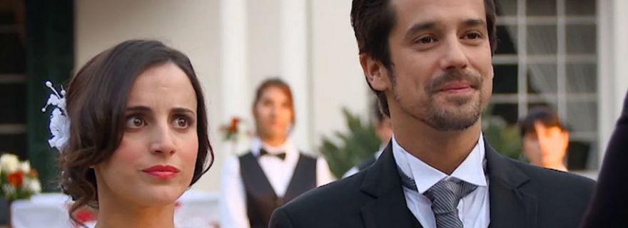 El nuevo romance y el quiebre que remece a las áreas dramáticas