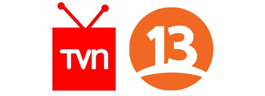TVN, Canal 13 y la oportunidad de ser segundo