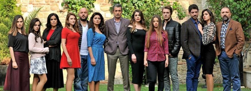 """El horario maldito de Canal 13: """"Paramparça"""" promedió 3,2 puntos en su primer capítulo"""