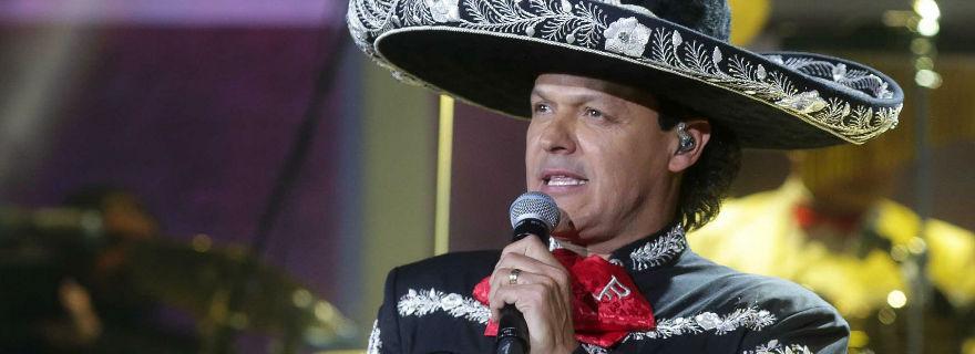 Pedro Fernández llevó al Festival de Olmué y a TVN a liderar la sintonía por sobre Mega
