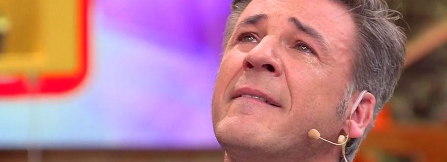 """El experimento social que dejó a todos llorando en el """"Muy Buenos Días"""""""