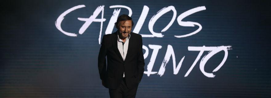 Así será el nuevo programa de Carlos Pinto en Canal 13