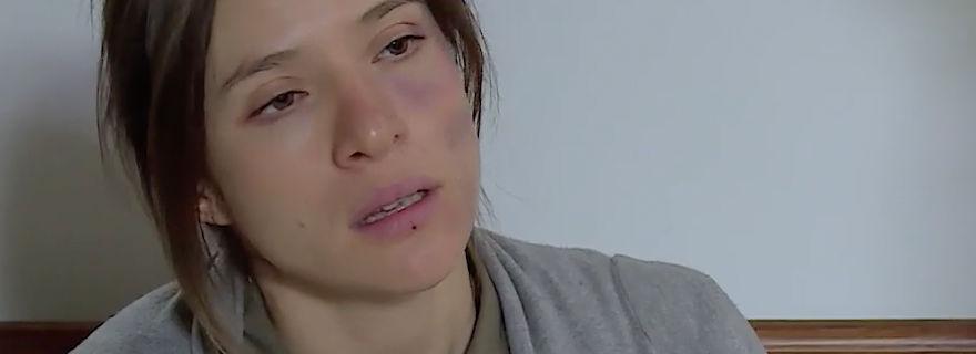 """El error de continuidad que no pasó desapercibido en """"Amanda"""""""