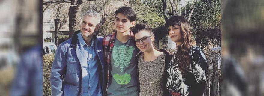 Nuevos detalles de la serie en la que Ricardo Fernández regresará a TVN