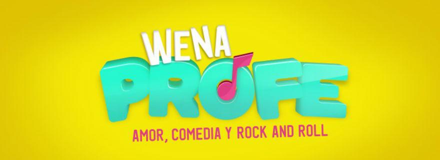 """El escenario al que se enfrentará """"Wena Profe"""" en el horario vespertino"""