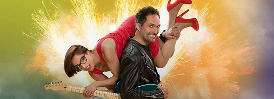 Marcelo Alonso y María Elena Swett protagonizarán la próxima teleserie nocturna de TVN