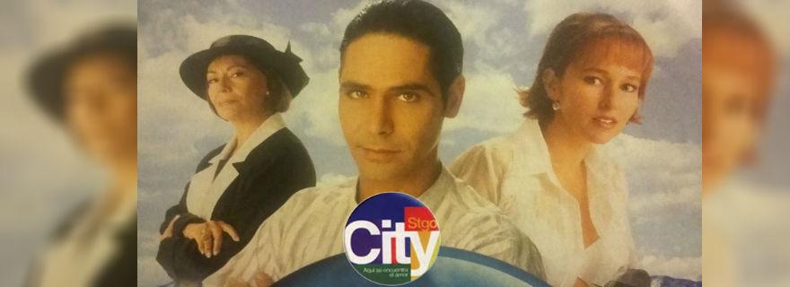 """Se acabó el misterio: este es el final de la olvidada """"Santiago City"""" a 20 años de su estreno"""