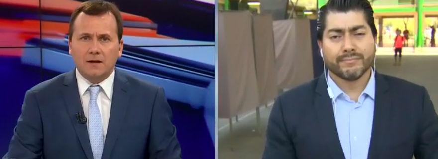 """""""Tele13 Tarde"""" fue el único programa que logró vencer a Mega durante la segunda vuelta presidencial"""