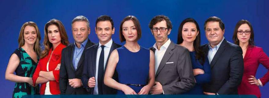 Así potenciará TVN la cobertura de la segunda vuelta presidencial: fuerte presencia en regiones y transmisión multiplataformas