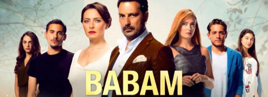"""Sucesora de """"Dime Quién Fue"""" sería adaptación de una serie turca"""