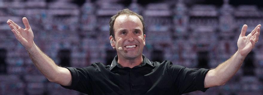 Stefan Kramer triunfa sin problemas en Viña 2018 pero divide a las redes sociales