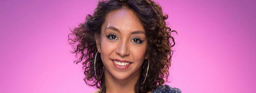 """¡Digna!: Nicole Hernández rechaza volver a la nueva competencia de """"Rojo"""""""