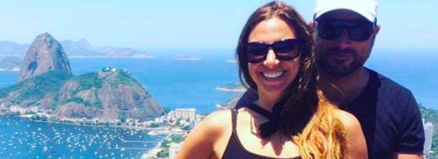"""Falleció la hija de ex panelista de """"SQP"""" a sólo dos semanas de nacer"""
