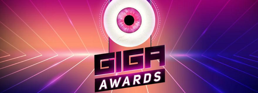 """""""Giga Awards"""": Canal 13 llevará lo mejor de las redes sociales con inédito evento en vivo"""
