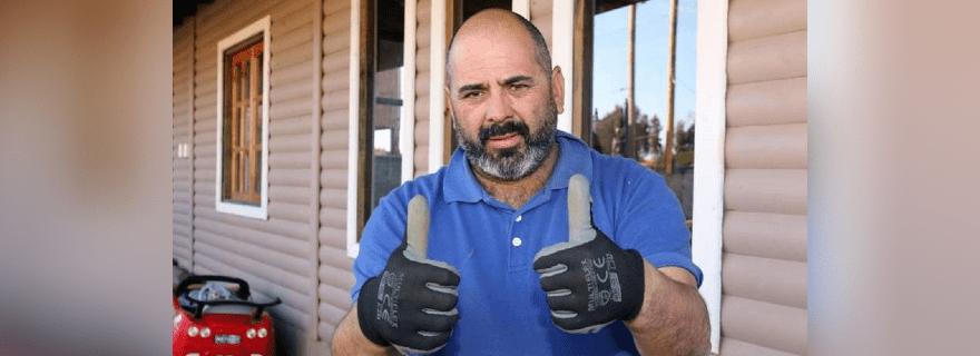 """¡Lo pillaron!: Mario Sepúlveda mintió y sí tuvo acceso a comida durante salida de """"Resistiré"""""""