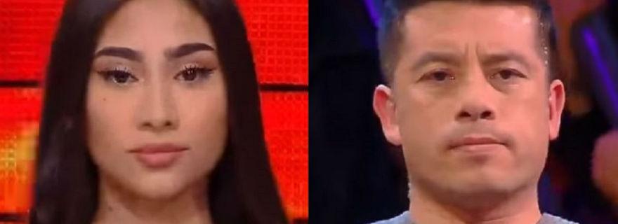 """Nunca pensé que tendría que hacer esto"": Leandro Martínez estalla tras recibir insultos por polémica con Paloma Mami"