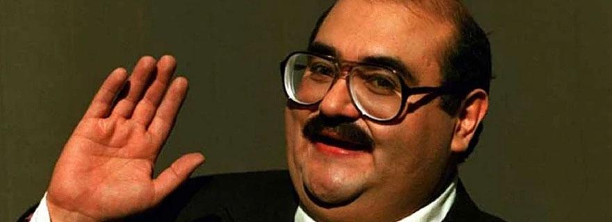 Edgar Vivar hoy luce irreconocible: ya no tiene barriga
