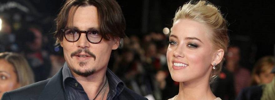 "Johnny Depp detalla violencia que vivió en manos de su ex esposa, Amber Heard: ""Comenzó a tirarme botellas"""