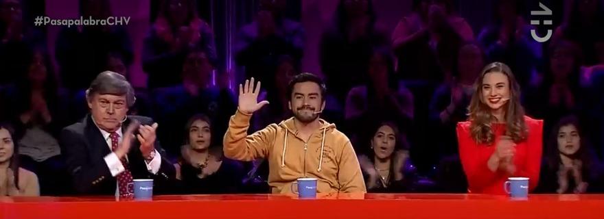 """¡A él lo lincharon y a su hija la amaron!: Redes sociales encendidas con Emeterio Ureta en """"Pasapalabra"""""""