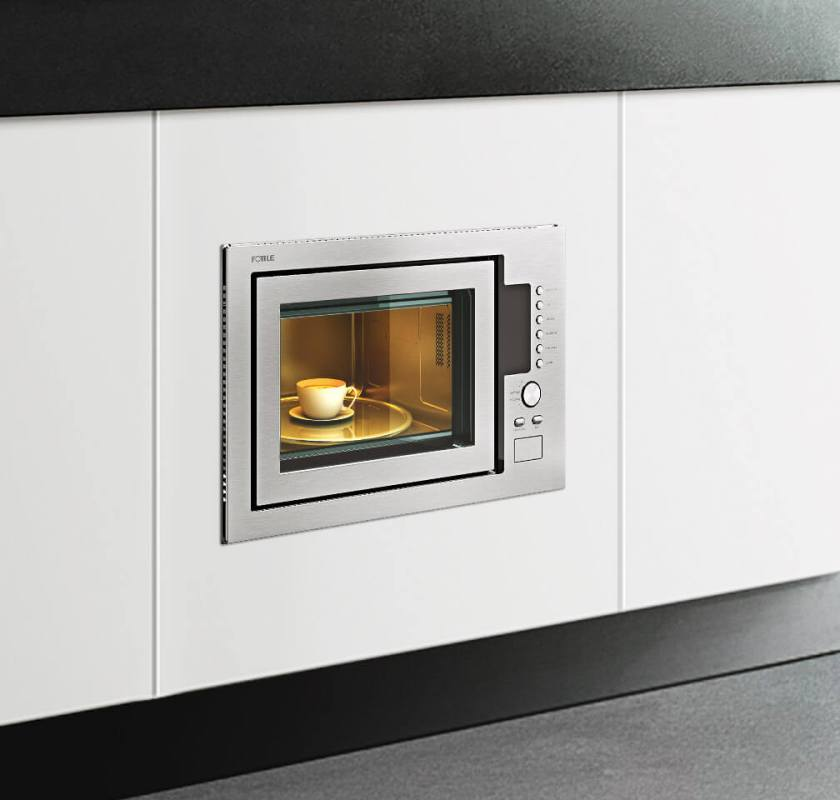Microwave and Light Heating System
