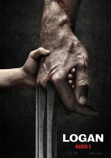 Logan recensione film