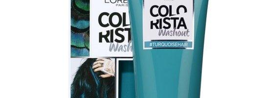 L'Oréal Paris Colorista Ottanio Turquoise
