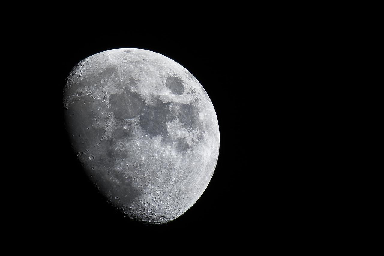 Für Dich hol ich den Mond vom Himmel