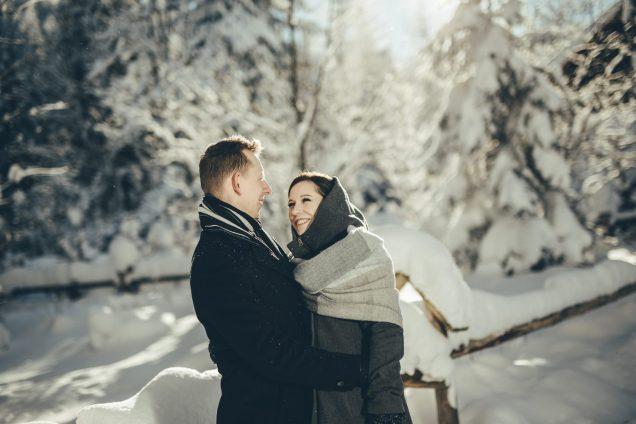 Tatry-Zimą-Sesja-Ślubna-05