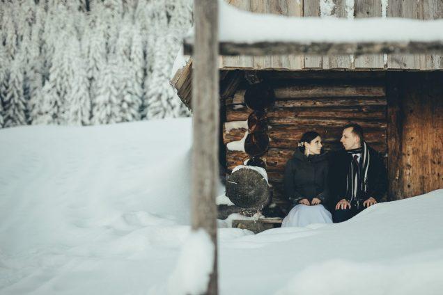 Tatry-Zimą-Sesja-Ślubna-40