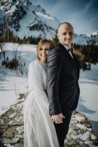 Tatry-Słowacja-Zima-Sesja-Ślubna-60