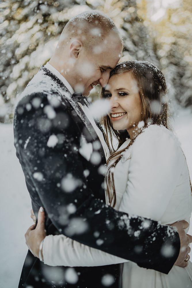 Tatry-Słowacja-Zima-Sesja-Ślubna-79