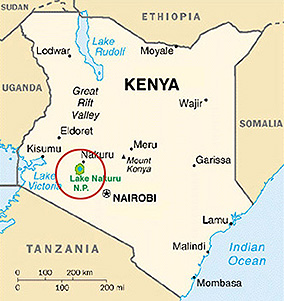 lake nakuru national park map lake nakuru national park kenya live