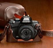 Olympus E-420 Komachi Camera