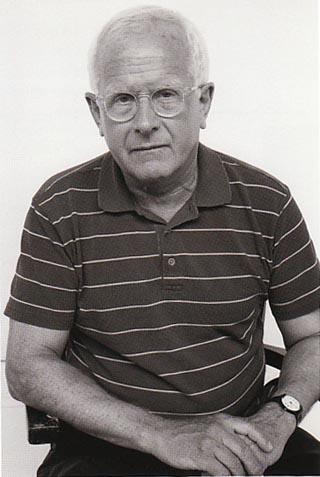 Chris Killip Cambridge, MAssachusetts 2008 © Kent Rodzwicz