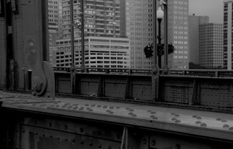 Sixth Street Bridge, Matthew Liam Conboy, 2008