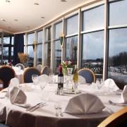Hotel Vallonia ruokailu