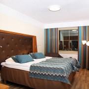Hotel Vallonia huonekuva